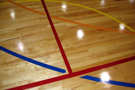 Athletic Floors