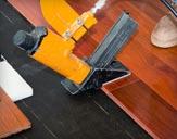 installing hardwood floors by nailing