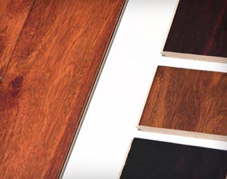 Hardwood Flooring Types Floor