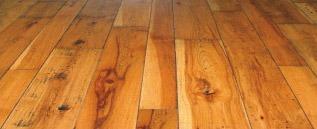 Custom Hardwood Work