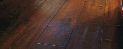 hardwood species