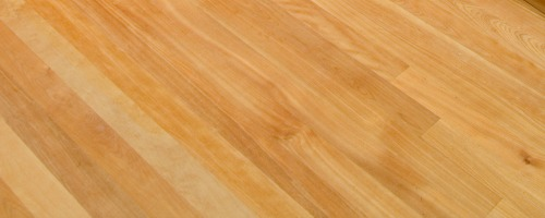 hardwood warranty