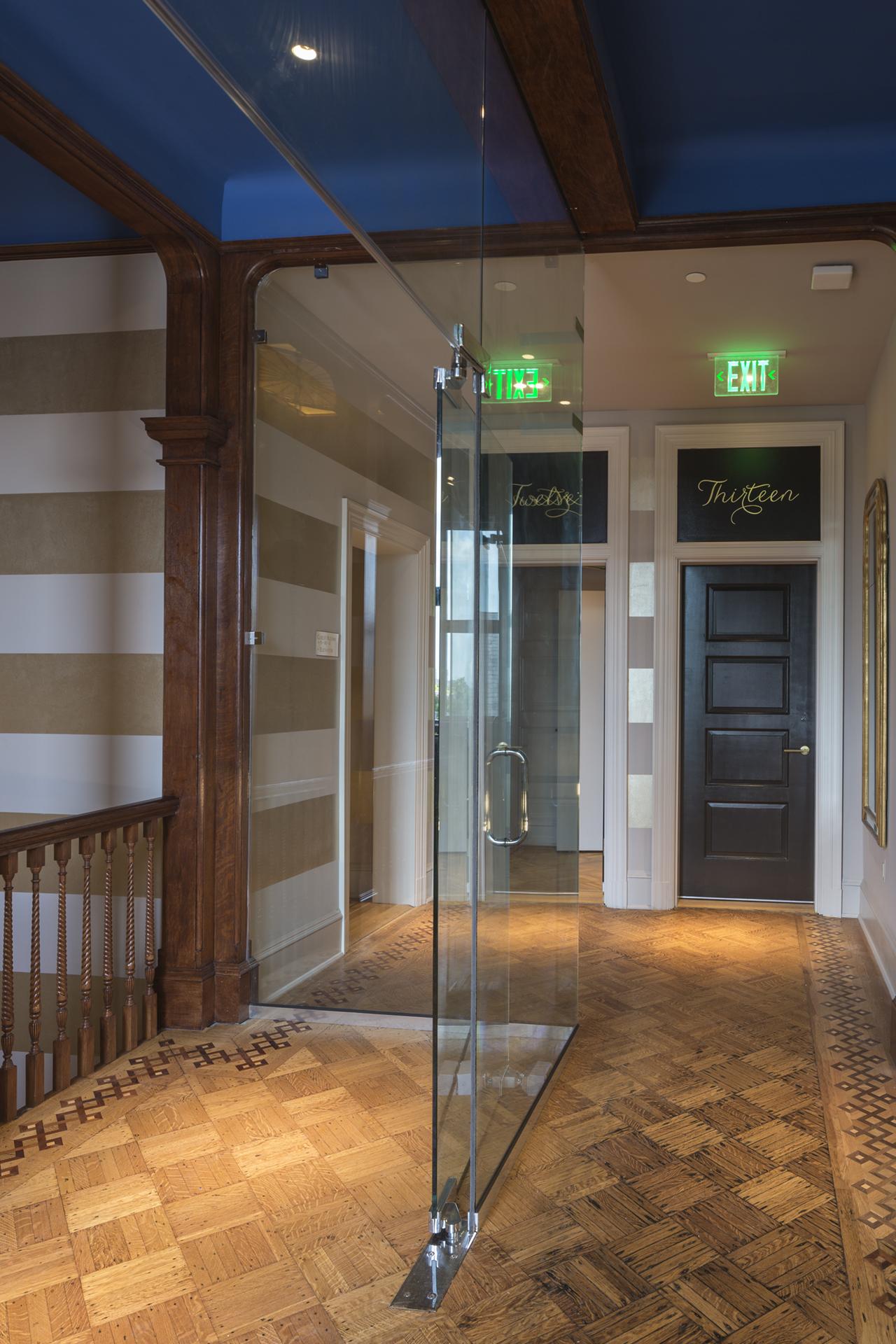 Ivy Hotel 3